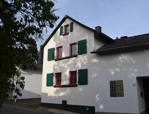 Das Ferienhaus in der Eifel | Effelsberg bei Bad-Münstereifel